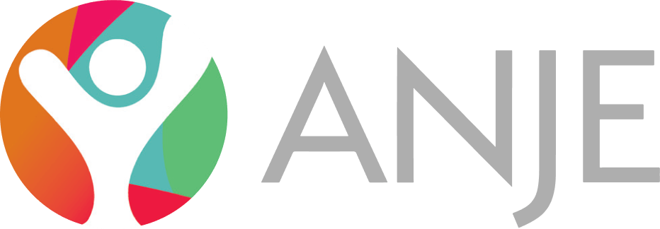 Logo ANJE